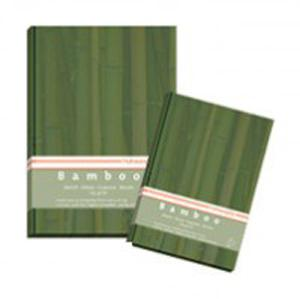Hahnemuehle - Blocchi - Bamboo-Sketch Book 105gr | Bellearti.net